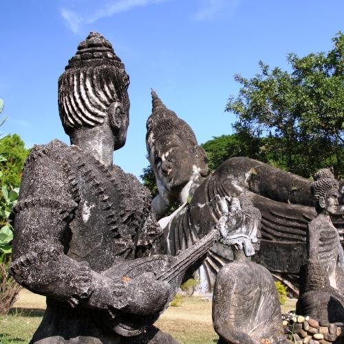 Wyjazdy do Laosu