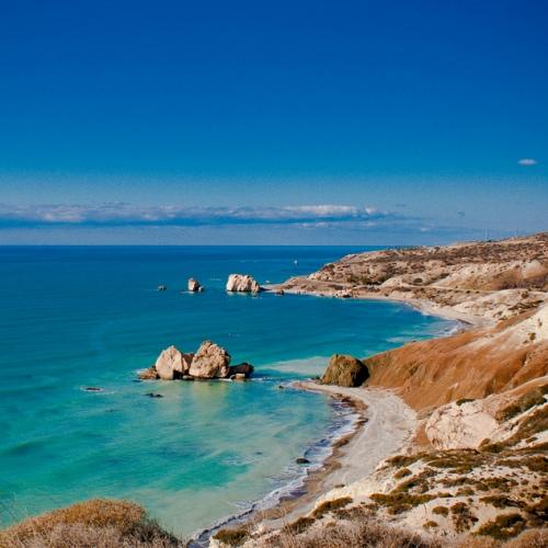 Wyjazdy na Cypr