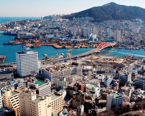 Wyjazdy do Korei Południowej