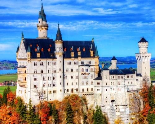 Wyjazdy do Niemiec