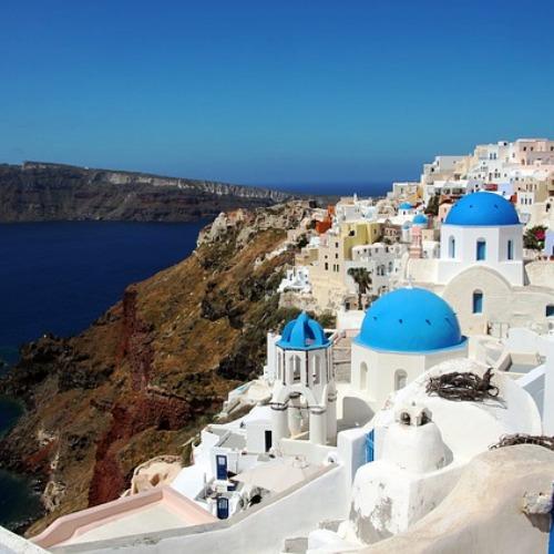 Wyjazdy do Grecji