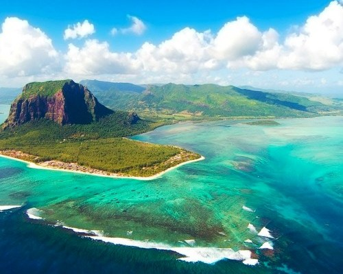 Impreza Mauritius