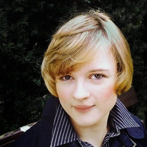 Natalia Nowicka