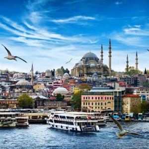 Turcja, Istanbuł