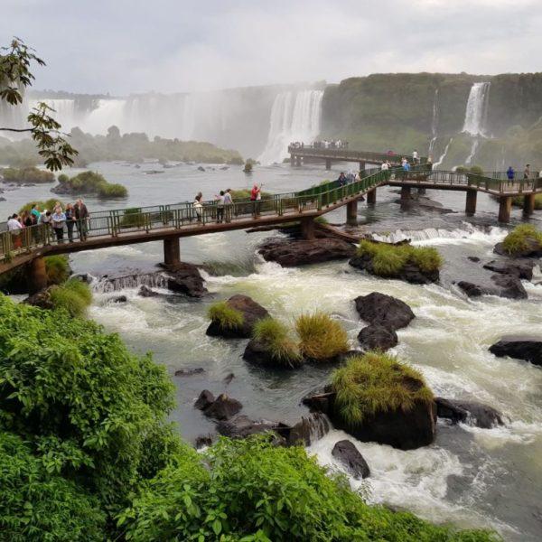 Incentive w Brazylii