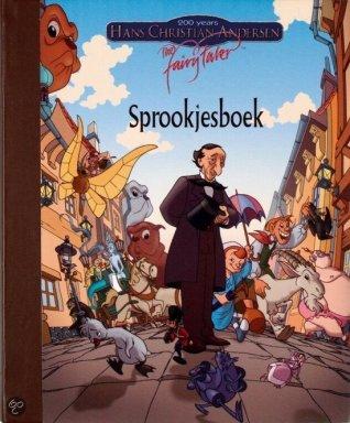 sprookjesboek