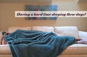 Sleepless Nights?
