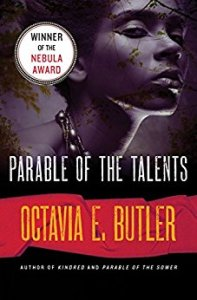 AMAZING DEAL! Amazon.com: $0.50 for Octavia Butler's Parable of the Sower and Parable of Talents!