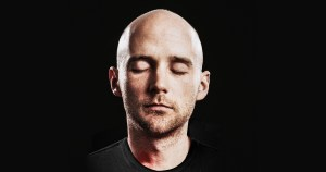 Moby Just Released 4 Hours Of FREE Music Designed For Yoga And Meditation