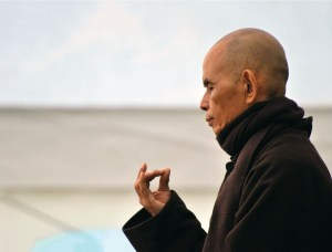 5 Practices for Nurturing Happiness — Thich Nhat Hanh – Lion's Roar