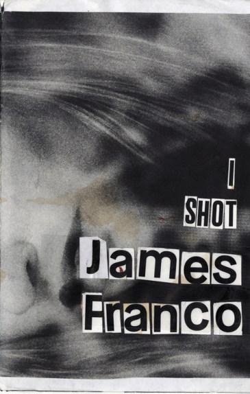 I Shot James Franco, 2015