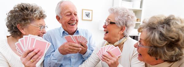 Valentine Crafts Elderly