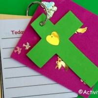 Child's Prayer Journal