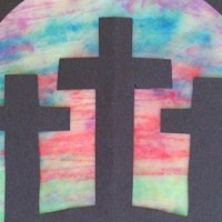 Three Crosses Craft