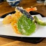 【バナナサンド 木村佳乃】天ぷら・『天ぷらとワイン大塩』のお店・メニューを紹介