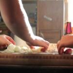 【エビとズッキーニのエスニック炒め】のレシピ・作り方をチェック ノンストップ!【V6 坂本昌行のOne Dish】