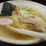 【タカトシ温水の路線バスで!】新潟流!醤油チャーシュー麺『ラーメンつり吉』のお店・メニューを紹介