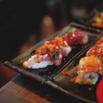 【人生最高レストランで紹介 】DA PUMP  ISSAが家族で通った寿司 ウニ丼『次郎長寿司 北谷ハンビー店』のお店はどこ?