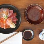 【セブンルールで紹介】魚卸 寿商店が経営する   名古屋市『下の一色』のお店はどこ?メニューを紹介『森 朝奈』