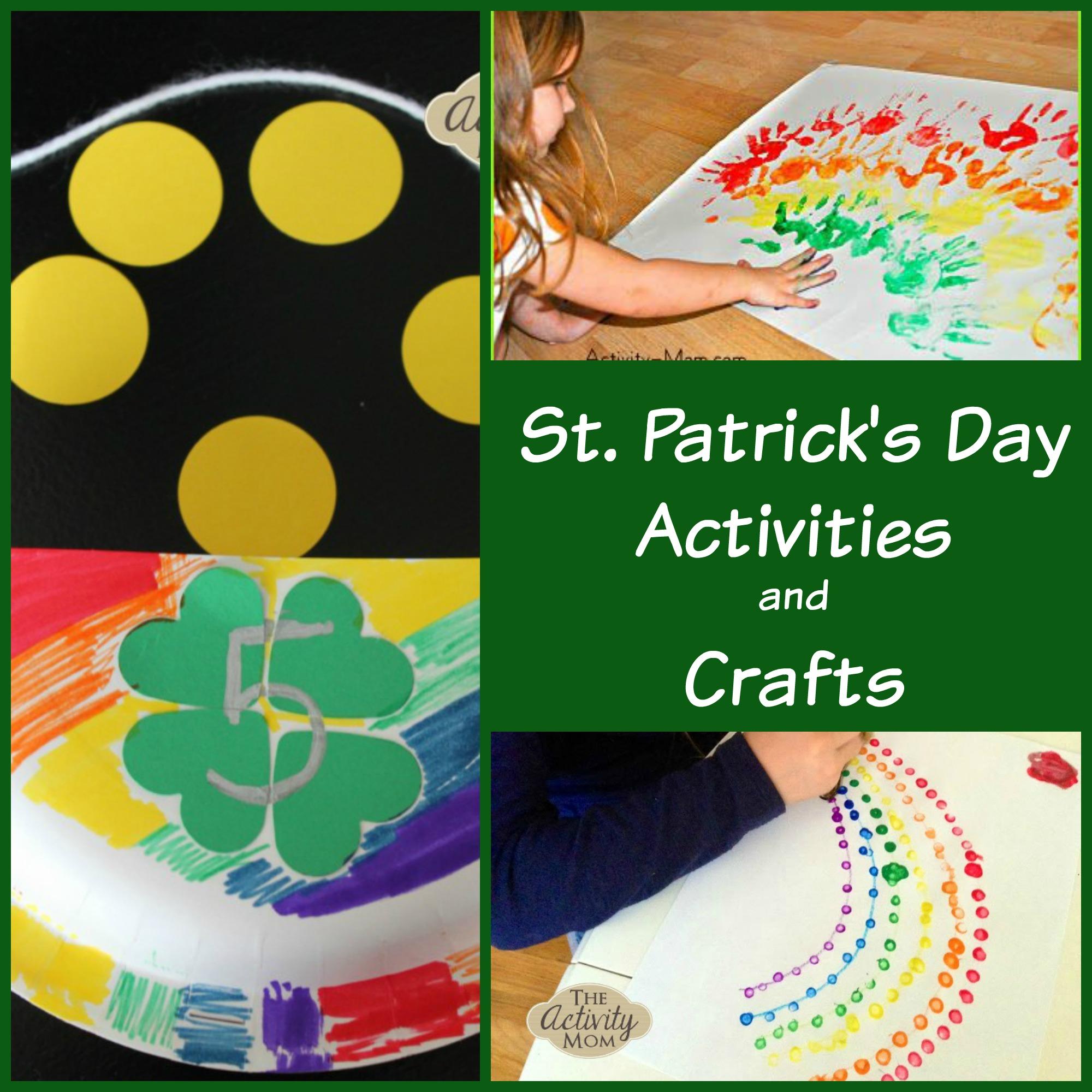 Category Archives St Patrick S Day