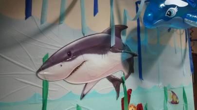 under sea decor2