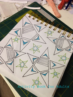star shapes