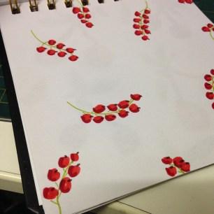 Item drawings