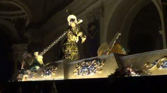 Jesus Mercedario (14)