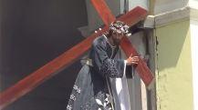 Prosecion de Jesus del consuelo (8)