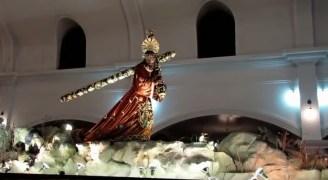 Prosecion del silencio de Jesus de san jose (1)