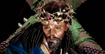 Velacion de Jesus del Consuelo