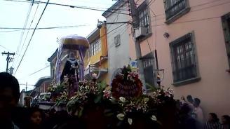 Consagracion de la Dolorosa de San Juan de Dios (1)