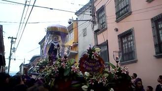Consagracion de la Dolorosa de San Juan de Dios (8)