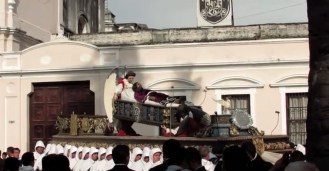 Velacion Sepultado de Santo Domingo (3)