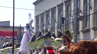 Prosecion de Jesus de la Justicia 2014 (5)