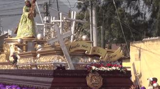 Procesion de Jesus Dulce Rabí, Jocotenango 2014 (11)