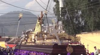 Procesion de Jesus Dulce Rabí, Jocotenango 2014 (13)