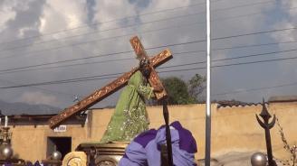 Procesion de Jesus Dulce Rabí, Jocotenango 2014 (34)