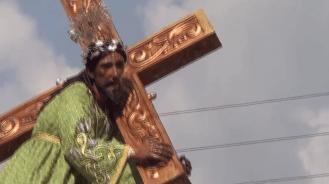 Procesion de Jesus Dulce Rabí, Jocotenango 2014 (39)