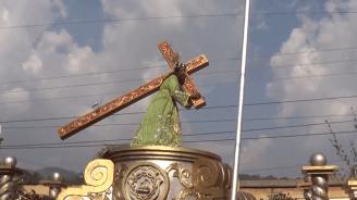 Procesion de Jesus Dulce Rabí, Jocotenango 2014 (48)