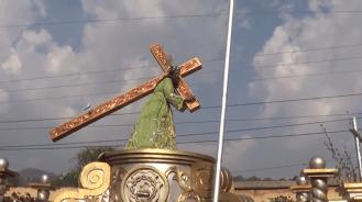 Procesion de Jesus Dulce Rabí, Jocotenango 2014 (49)