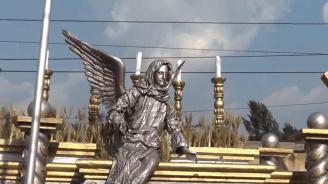 Procesion de Jesus Dulce Rabí, Jocotenango 2014 (52)