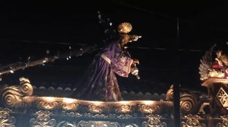 Procesion Jesus de Santa Ana 2014 Antigua Guatemala (29)