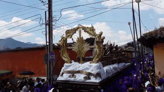 Procesion Jesus de Santa Ana 2014 Antigua Guatemala (3)