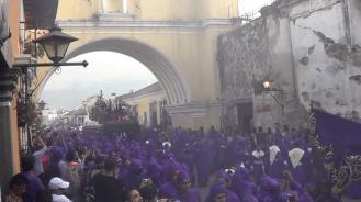 Procesion Jesus de Santa Ana 2014 Antigua Guatemala (35)