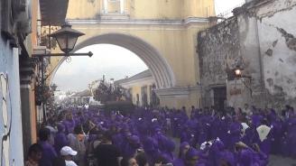 Procesion Jesus de Santa Ana 2014 Antigua Guatemala (36)