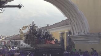 Procesion Jesus de Santa Ana 2014 Antigua Guatemala (37)