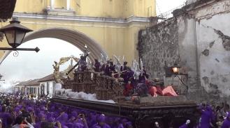 Procesion Jesus de Santa Ana 2014 Antigua Guatemala (47)