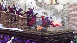 Procesion Jesus de Santa Ana 2014 Antigua Guatemala (52)