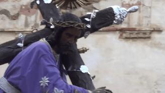 Procesion Jesus de Santa Ana 2014 Antigua Guatemala (62)